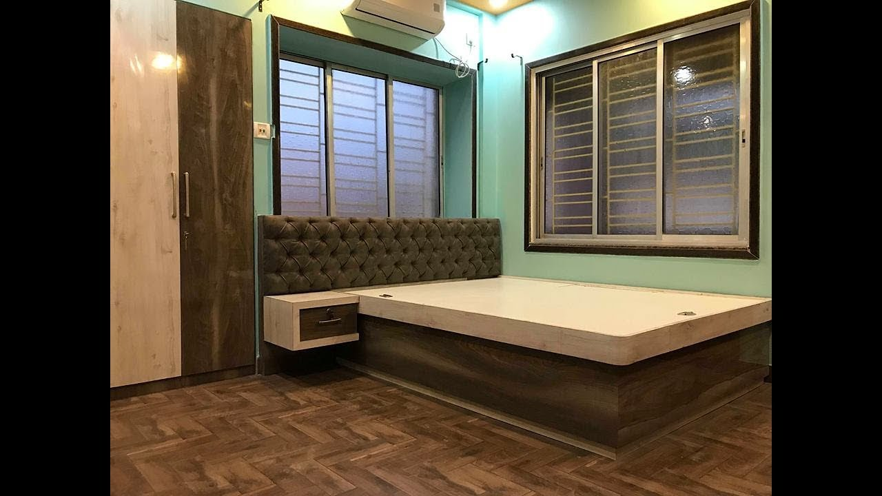 11 X10 Bedroom Design Ideas 2019 Bedroom Decoration Video In Hindi Youtube