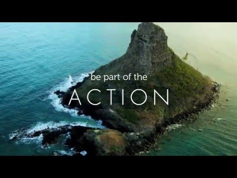 Be part of the action – IUCN World Conservation Congress 2016