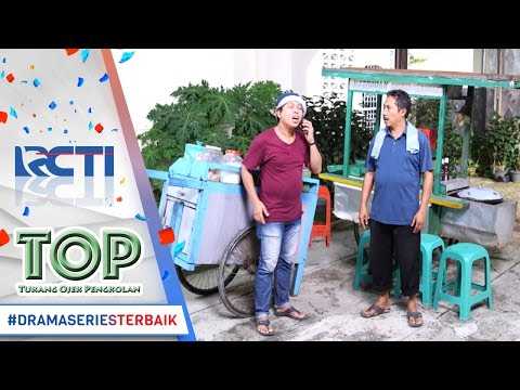 TUKANG OJEK PENGKOLAN [26 Mar 2017] Part 3/3