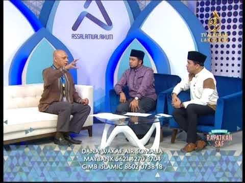 Dana Wakaf Air Somalia (Episod 6) - TV AlHijrah