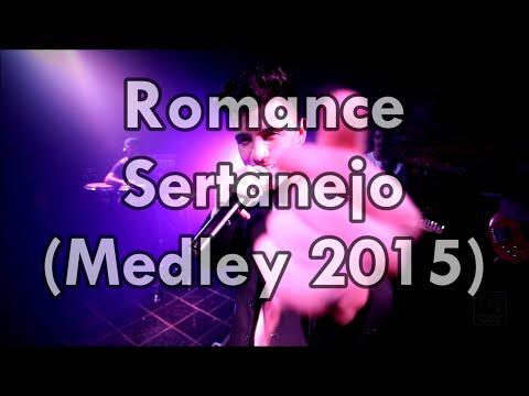 Hugo Rocha - Romance Sertanejo (Medley 2015)