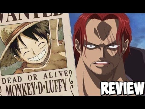 WOW! One Piece 903 ワンピース Manga Chapter Review: New Bounties & All Yonkos Reaction to News!
