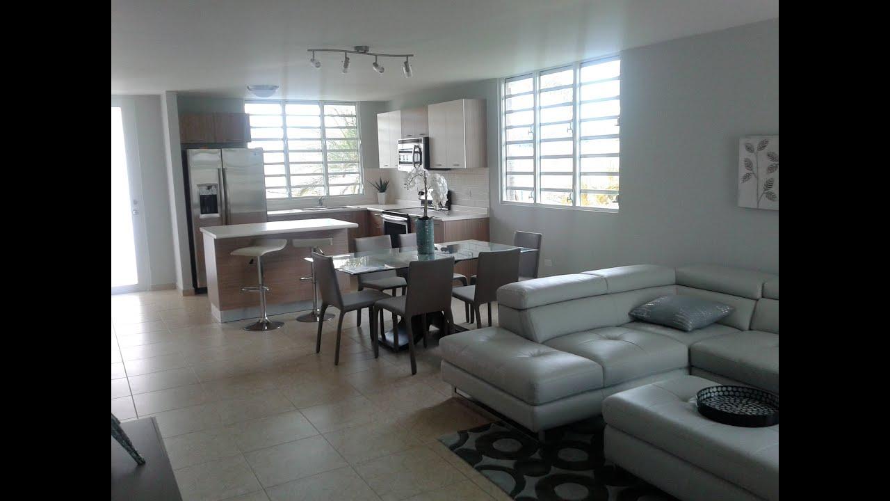 Casas nuevas en puerto rico youtube - Casas nuevas en terrassa ...