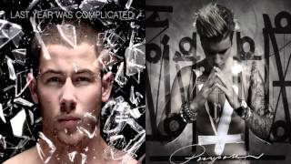 Nick Jonas Vs. Justin Bieber -
