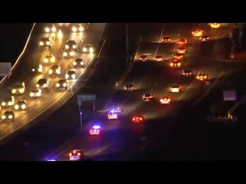 Police Chase | Loudoun VA