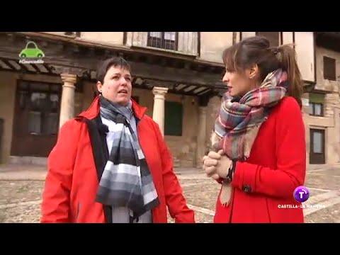 LCDM: Viaje medieval a La Alcarria. Atienza