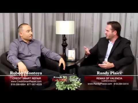 Credit Repair Tips with Robert Montoya - Santa Clarita  - SCV Credit Repair
