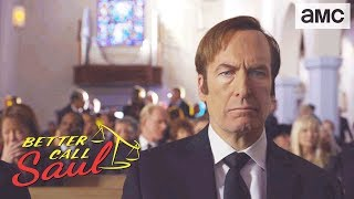 Better Call Saul Season 4: Official Comic-Con Trailer