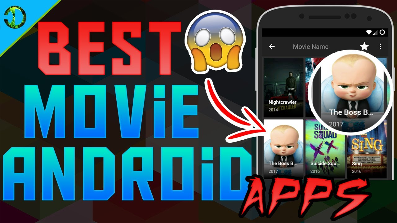 how to watch movies for free android