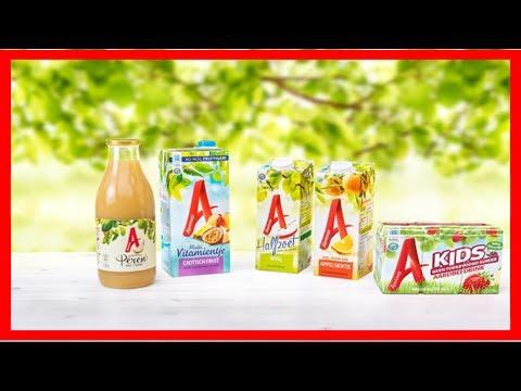 [Holland News] Dutch dairy coop frieslandcampina sells fruit juice unit