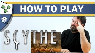 How to Play Scythe