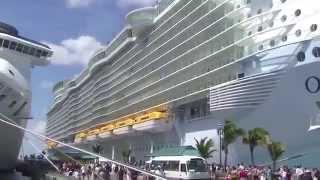 видео Магазин Круизов и Путешествий — морские круизы круизы по Карибам, КАРИБЫ НА САМЫХ БОЛЬШИХ ЛАЙНЕРАХ