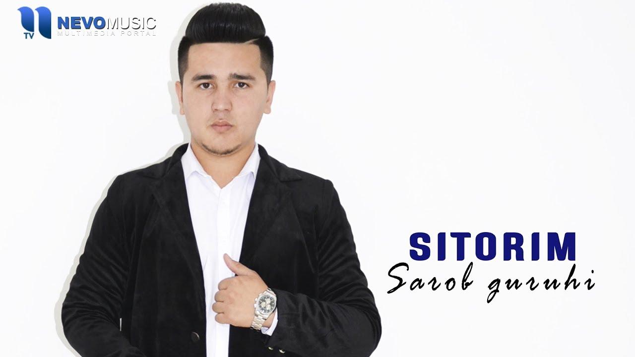 Sarob Guruhi - Sitorim (Audio 2018)