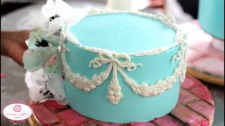 Private Cake Baking and Decorating Class