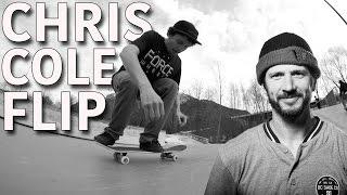 Video THE CHRIS COLE FLIP! download MP3, 3GP, MP4, WEBM, AVI, FLV Desember 2017