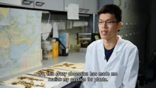 Hong Kong PhD Fellowship Awardee - CHEN Junhao, Patrick (School of Biological Sciences)