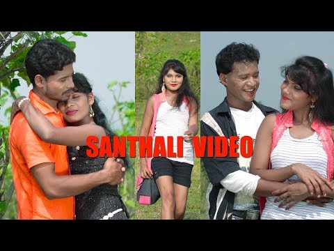 New Santhali Video Song 2018 || Dulari sanan dular ||