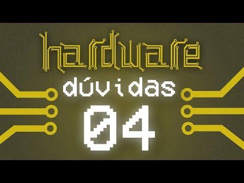 Curso Hardware - Tirando Dúvidas #04