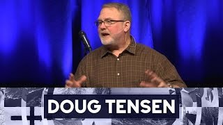 Zoom Out: Creation - Doug Tensen