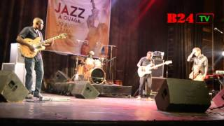Jazz à Ouaga 2016 : Ouverture en musique