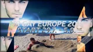 Европа гей ролик фото 160-575