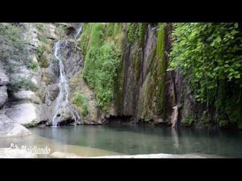 La Cisterna nella Valle dell'Orta - Majella - Abruzzo - Italy