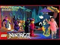 Lego Ninjago LIVE SHOW - THE REALM OF SHADOWS at Legoland Malaysia