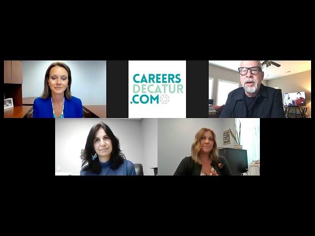 Episode 6 - CareersDecatur.com - T/CCI Manufacturing