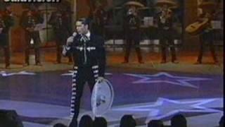 Alejandro Fernandez - Como Quien Pierde Una Estrella (Siempre en Domingo, 1996)