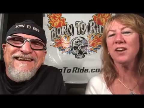 Born To Ride Radio 11-20-2018