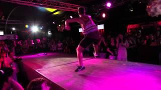 Magic Mike XXL - Gala
