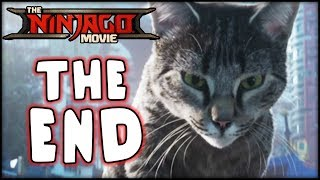 LEGO Ninjago The Movie - Videogame - Part 17 - The Ending! (Gameplay Walkthrough HD)