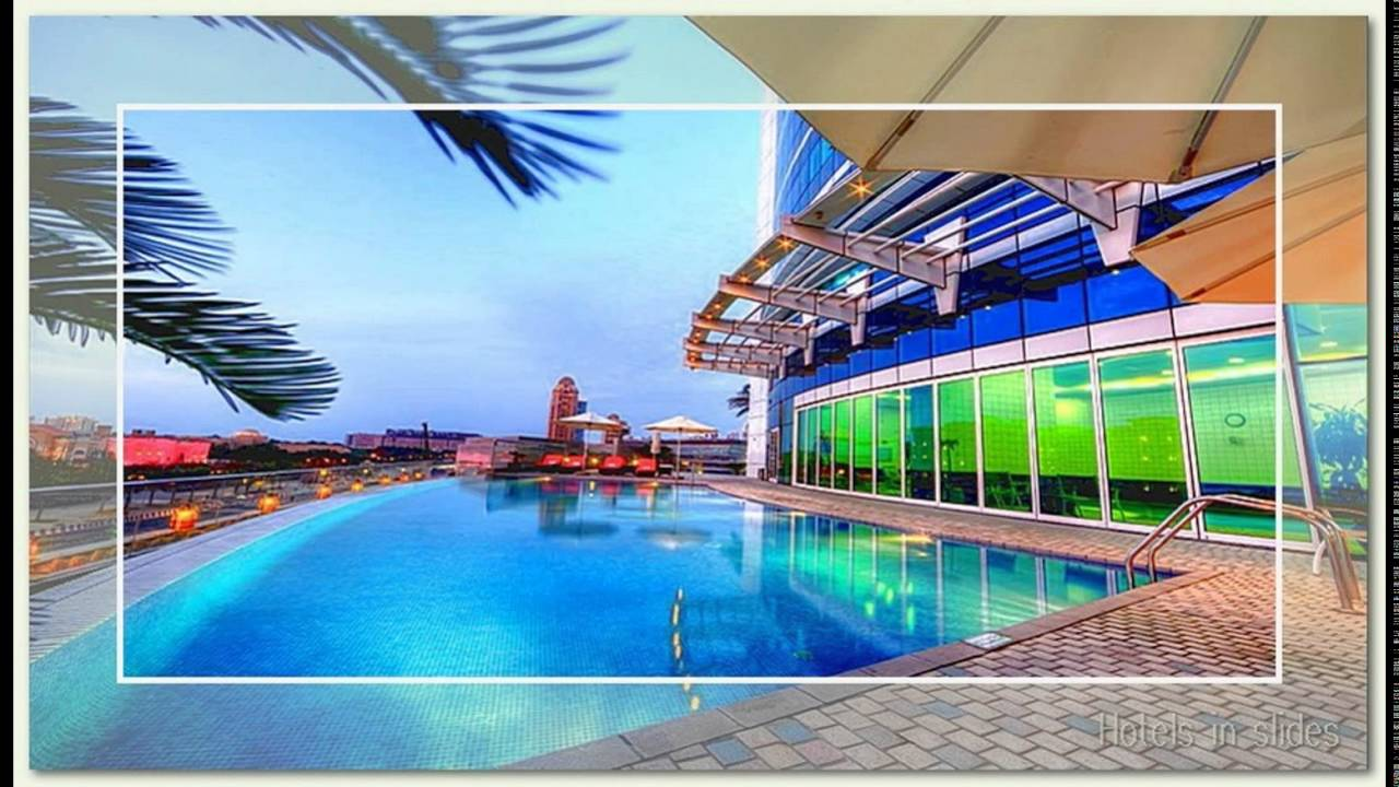 Tamani Marina Hotel And Hotel Apartments, Dubai, United Arab Emirates