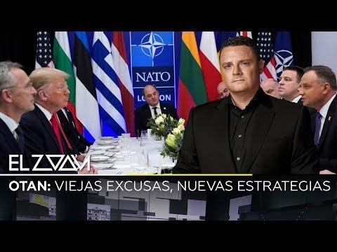 OTAN: viejas excusas,