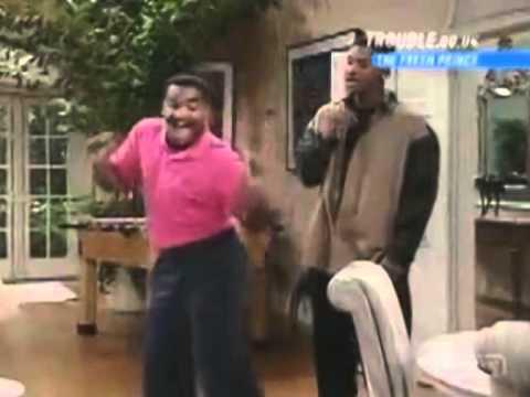 Carlton Dance Mambo no 5