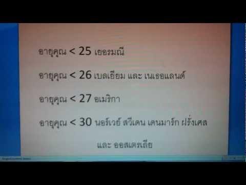 คลิปไทยออแพร์คลับ ตอน 3