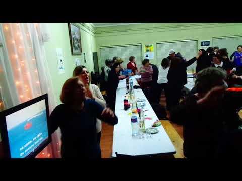 5  Dia das Mulheres Karaoke   10 03 2018   Ass  Santa Ovaia Baixo   Teclista Paulo Dias