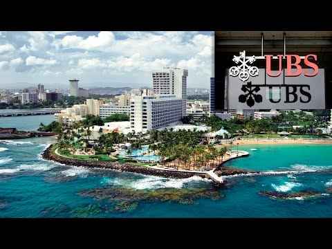 Papantonio: Will UBS-Puerto Rico Scam Come To The Homeland? - The Ring of Fire