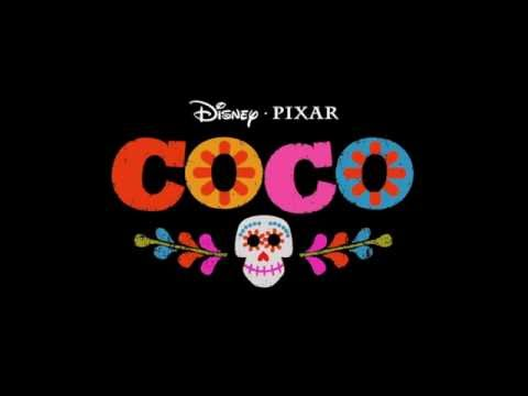 Thumbnail: Coco Pixar - Soundtrack ( fan made )