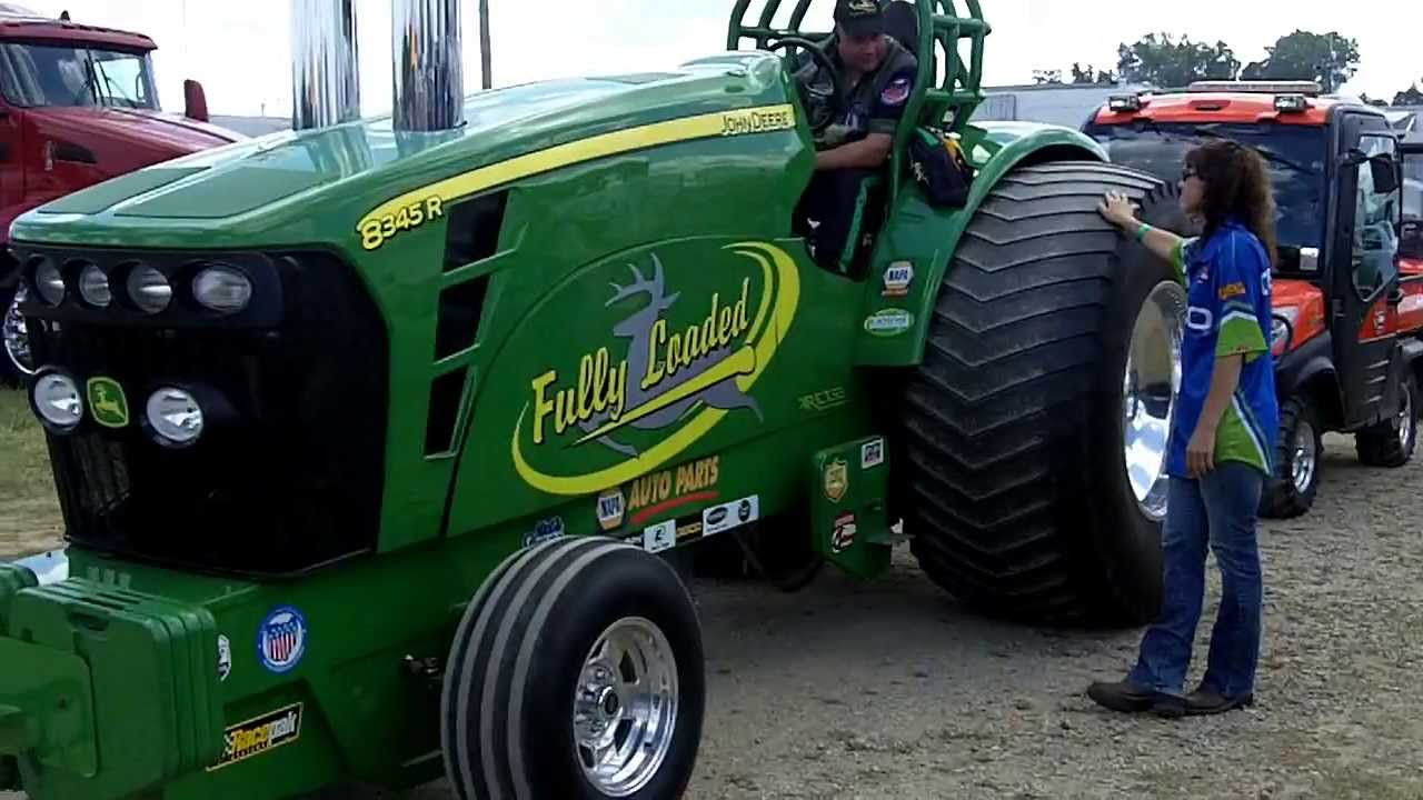 Pulling Tractors For Sale >> 10 Unlimited Super Stock Alcohol Pulling Tractors Youtube