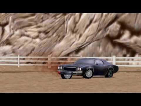 Driver series teaser