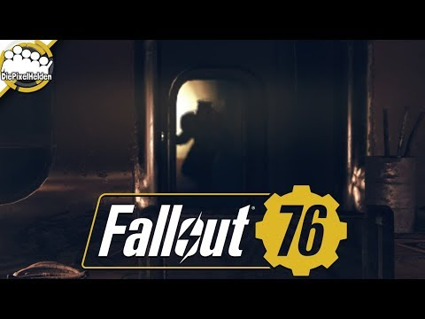 FALLOUT 76 #14 - Es kommt aus der Tiefe - Lets Play Together Fallout 76 thumbnail