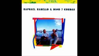 Raphael Rabelo e Dino 7 Cordas - 1991 - Full Album