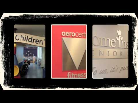Indoor Office Business Signs in Toronto Mississauga and Oakville