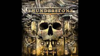 Watch Thunderstone At The Feet Of Fools video