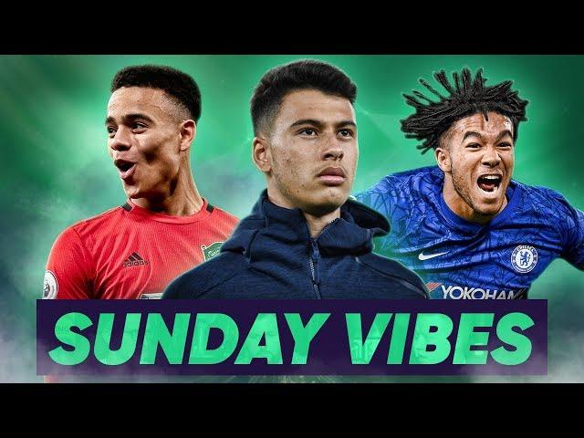 The Premier League Wonderkid To WATCH Is... | #SundayVibes