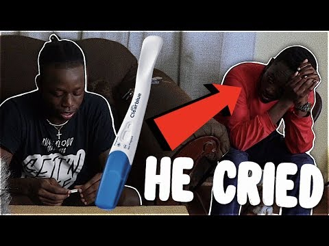PREGNANCY PRANK ON BEST FRIEND! (CRAZIEST FREAK OUT EVER)