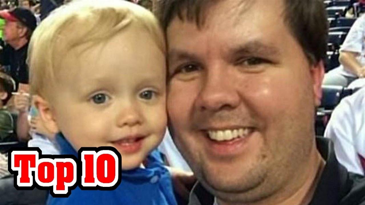 10 Parents Who MURDERED Their Children