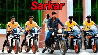 SARKAR   Sarkar Ta Sadi Apni   Latest Punjabi Songs 2021   Jaura Phagwara   action video  Jigri yaar