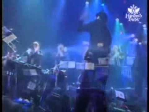 Jupiter Jam covered by A Hundred Birds orchestra